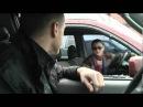 Знакомство с девушкой на машине