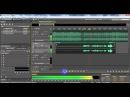 Как записать песню в домашних условиях Adobe Audition CS 5 5