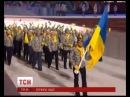 Українські спортсмени-олімпійці полишають батьківщину