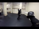 Фехтование на Саблях от Первого Лица First Person Saber Fencing