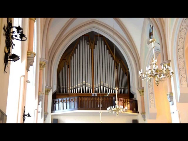 А.Гильман. Соната №5 c-moll, Op.80., 2 и 3 части.
