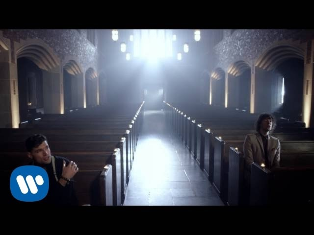 For KING COUNTRY - Shoulders (Official Music Video)