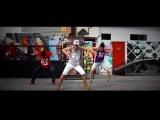 TELL ME  DANITY KANE  Choreography by David Machicado