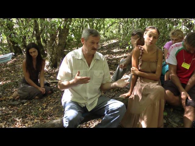 2012, Экскурсия к дольменам (часть 1)
