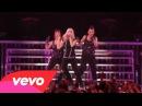Avril Lavigne - Girlfriend Live