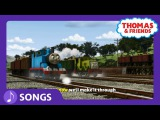Thomas & Friends UK: All You Need Are Friends Song