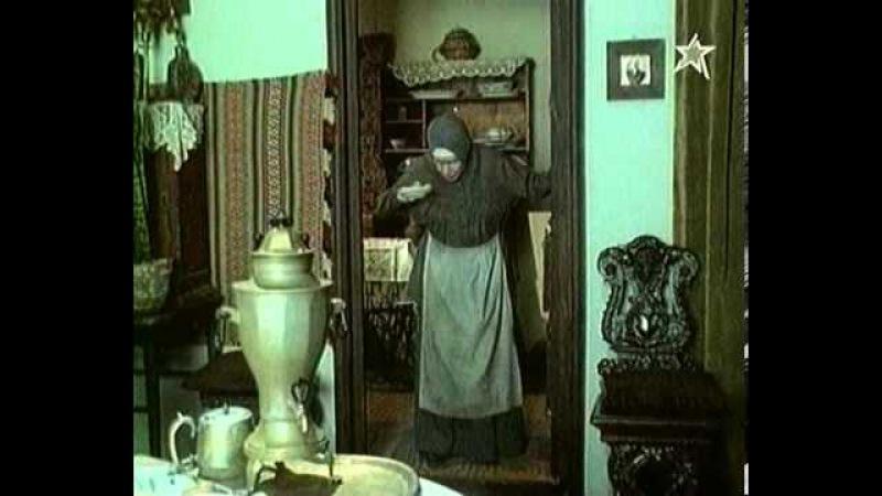 Чехов и Ко / Чеховские рассказы - 1-я серия: Забыл, Святая простота, Гость;