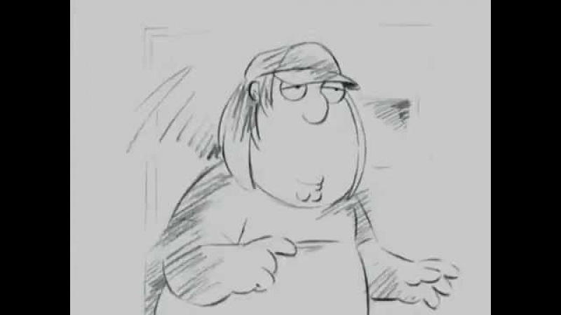 A-Ha - Take On Me Chris Griffin