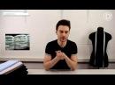 D'school Урок №5 Материаловедение Шерсть и шёлк
