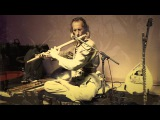 Monkey Temple - Avi Adir ~ Meditation deep Flute Music ~ Low D Bansuri ~ Live Concert