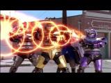 Big Bad Beetleborgs Metallix TV Show Intro