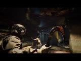 Resident Evil: Umbrella Corps – Трейлер (PS4/PC)