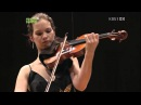 Mendelssohn Violin Concerto E Minor OP.64 Full Length Hilary Hahn FRSO