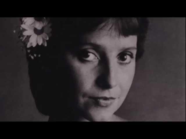 Квітка Цісик. Пісні України (05) Ой ходить сон коло вікон