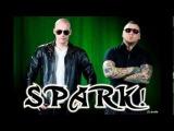 SPARK! - Genom Stormen (Leaether Strip Remix)