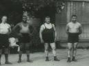 Иван Поддубный видео 1912 года