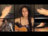 Rolling In The Deep - Adele Cover