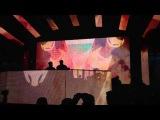 Axwell &amp Sebastian Ingrosso live @Departures Ushuaia Ibiza INTRO 24.7.13