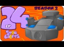 StarCrafts Season 2 Episode 24 Burning Tide part 1