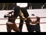 Ron Lyle vs Earnie Shavers (Highlights)