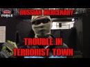 DesertFox Airsoft: Russian Mercenary Trouble In Terrorist Town(Tokyo Marui 870)
