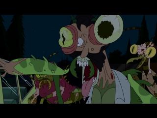 Рик и Морти (Rick And Morty) 1 сезон 6 серия