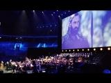 Vikings suite soundtrack live - Trevor Morris - Einar Selvik - Wardruna  - 8 FMF 2015