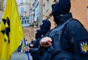 Украинский нацизм все больше пугает Европу