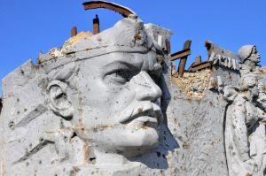 Мемориал на Саур-Могиле восстановят и дополнят изображениями защитников Новороссии