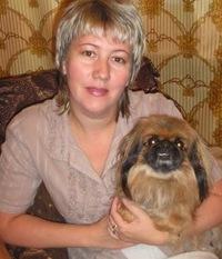 Наташа Богданова(Амелюшкина)