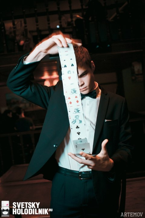 Sergey Koller, Санкт-Петербург - фото №10
