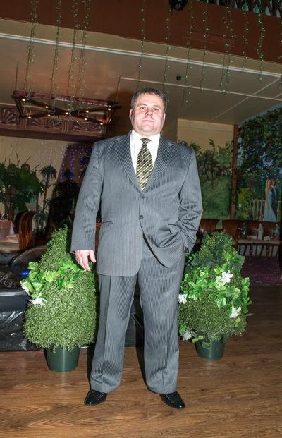 Олег Черкашин