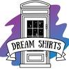 Dreamshirts.ru — магазин уникальных футболок