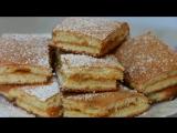 Ну, оОчень вкусное - Печенье с вареной сгущенкой