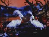 Белая цапля (1987)
