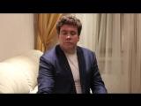 Денис Мацуев о дружбе с ГСО РТ и дирижером Александром Сладковским