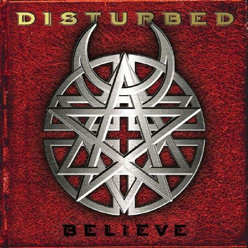 скачать Disturbed дискография через торрент - фото 7