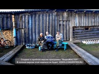Деревня моя ( слова Владимира Гундарева, музыка Николая Кудрина )