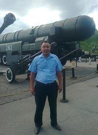 Атчибаев Руслан