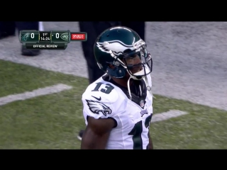 NFL / Pre-Season 2015 - 2016 / Week 4 / Philadelphia Eagles - New York Jets