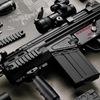 Аренда макетов оружия