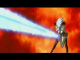 Сага Иксиона: Иное измерение [ Эндинг 2 ] | Ixion Saga Dimension Transfer [ Ending 2 ]