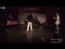 Soul Hunterz vs Jazzbear Sixnine Quarterfinal 1 1st Impact 2 on 2 Battle BD VIDEO