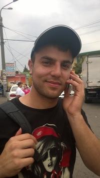 Андрей Золик