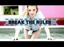MultiFemale Break the Rules