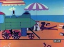 Your health 1965 vashe zdorove - English subtitles Russian animation