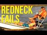Ultimate Redneck Fails Compilation  FailArmy