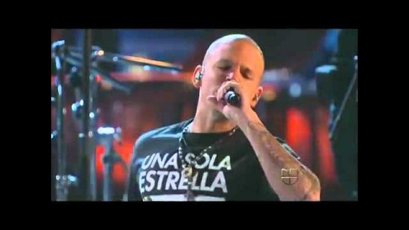 Calle 13 - Latino America - Latin Grammys 2011