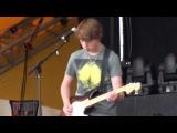 Quinn Sullivan - Got To Get Better In A LIttle While - Thunder Bay, Ont,