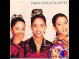 Midi Maxi &amp Efti - Culture Of Youth